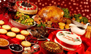 Foods For Christmas Party - christmas food traditions from zest events party planing and