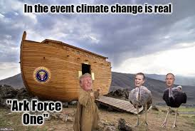 Air Force One Meme - trump and the climate change plan imgflip