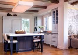 chairs simply makeover old kitchen to modern 6 painted cabinetry