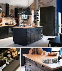ikea cuisine evier îlot central le top10 pour votre cuisine kitchens future
