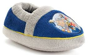 paw patrol boy s slippers shoes shop