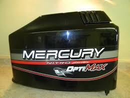 mercury optimax 115 outboard engines u0026 components ebay