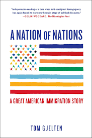 a nation of nations book by tom gjelten official publisher