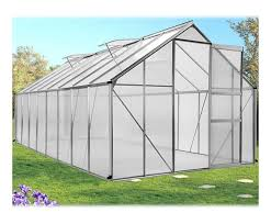 destockage serre de jardin serre de jardin polycarbonate