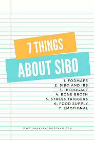 21 best sibo images on pinterest gut health fodmap recipes and