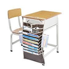 Heavy Duty Office Furniture by Amazon Com Heavy Duty Oxford Large14 Pockets Desk Mount Hanging