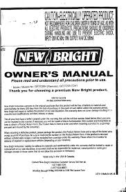 gf3725a toy receiver user manual new bright industrial co ltd