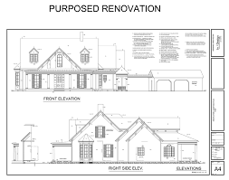 Renovation Project Plan Renovation Farm House In Midway Ky Jim Turpin In Design