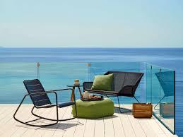 breeze 2 seat lounge sofa the century house madison wi