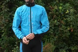 breathable cycling rain jacket polaris fuse waterproof road cycling jacket review