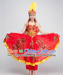 Chinese Halloween Costumes Ancient Chinese Clothing China Dance Costumes Traditional Hanfu