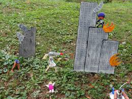 over the top halloween decorations notes from the buffer zone completely over the top halloween