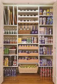 Kitchen Pantry Cabinet White Best White Kitchen Pantry Cabinet Ideas U2014 All Home Design Ideas