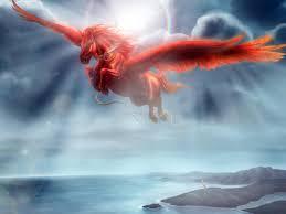 fire pegasus flight 4245253 1024x768 all for desktop