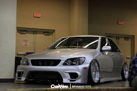 lexus is300 xxr wheels carsxhype com tuner evolution charlotte part 1