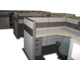 Office Furniture In San Diego by Used Office Divider Walls Panels Partitons And Modular Office