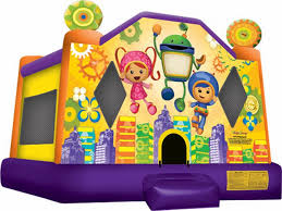 inflatable team umizoomi jumper sale buy commercial
