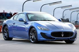 2016 maserati granturismo rear used 2016 maserati granturismo for sale pricing u0026 features edmunds
