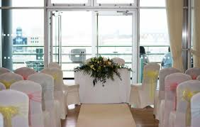grand pier wedding venue weston super mare somerset