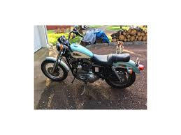 harley davidson motorcycles in rhode island for sale used