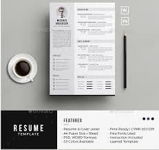 31 visual resume samples free and premium to create cv u2013 rightjobs pk