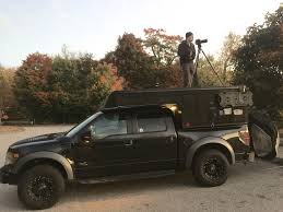 Ford Raptor Truck Bed - phoenix pop up truck campers photo gallery phoenix pop up rv