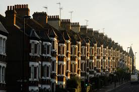 How To Estimate Cost Of Building A House Calm Before The Property Storm The Independent