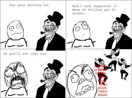 Troll Dad Memes - rage comic troll dad strikes again by darkarbiter082 on deviantart
