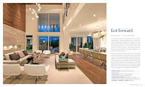 home design dkor interiors miami modern home is featured in luxe