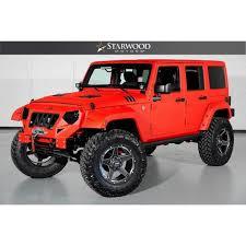 jeep wrangler unlimited 24s starwood motors 2016 jeep wrangler unlimited navigation loaded 24s