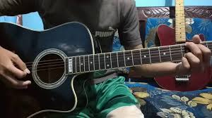 tutorial gitar dear god adizero9 google