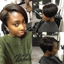 short hairstyles with closures mizmakemehairsalon mizmakeme instagram photos and videos