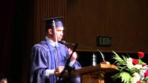 best motivational graduation speech youtube