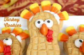 shop family dollar for thanksgiving turkey cookies place cards