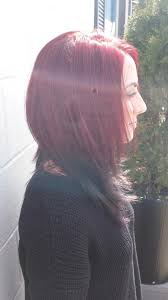 what are underneath layer in haircust red hair with black underneath layer hair pinterest red hair