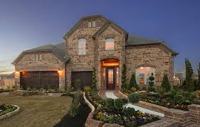 Village Builders Patio Homes Bridgeland Classic And Wentworth Collections Village Builders
