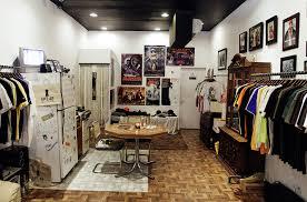 los angeles u0027 apt 4b clothing brings u002790s nyc street life to the