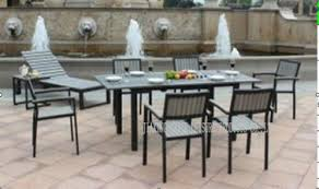 All Weather Patio Chairs Patio Furniture Dining Sets On Sales Quality Patio Furniture
