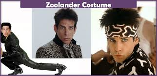 zoolander headband zoolander costume a diy guide savvy