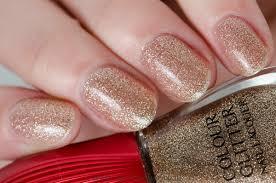 kiko milano colour glitter nail lacquer uk