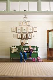 home ideas for southern charm southern living ideas for southern homes pine plank walls