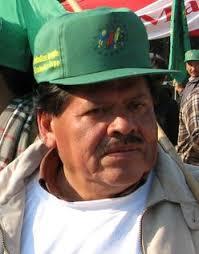 Rafael Alegría (Via Campesina)