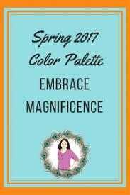 2017 color pallets spring 2017 color palette marci yoseph