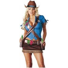 Cowgirl Halloween Costumes Shot Costume Western Costume Cowgirl Costume