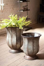 decorative indoor planters and urns best decoration ideas for you