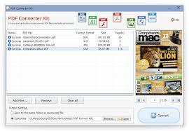 Pdf Converter Pdf Converter Kit Convert Pdf To Office Doc Xls Swf Images