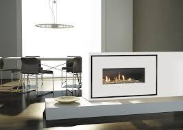 Gas Fireplace Flue by Gas Fireplace Contemporary Original Design Closed Milano
