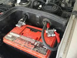 lexus lx450 alternator bulhas u0027s fire prone 1997 lexus lx 450 tacoma world