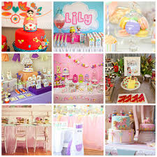 girl birthday party themes birthday party ideas for