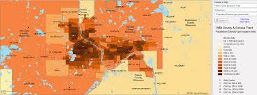 Minneapolis Metro Map by History Getting Around Minneapolis Page 5